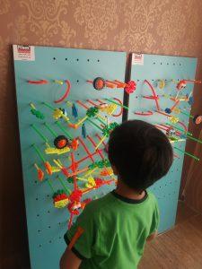 تجهیز اتاق بازی