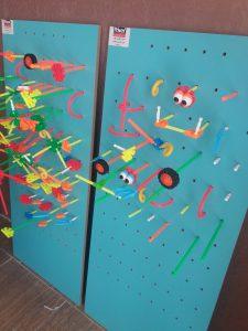 تجهیز اتاق بازی پانکس