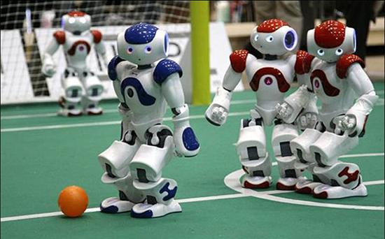 نمایندگی رباتیک
